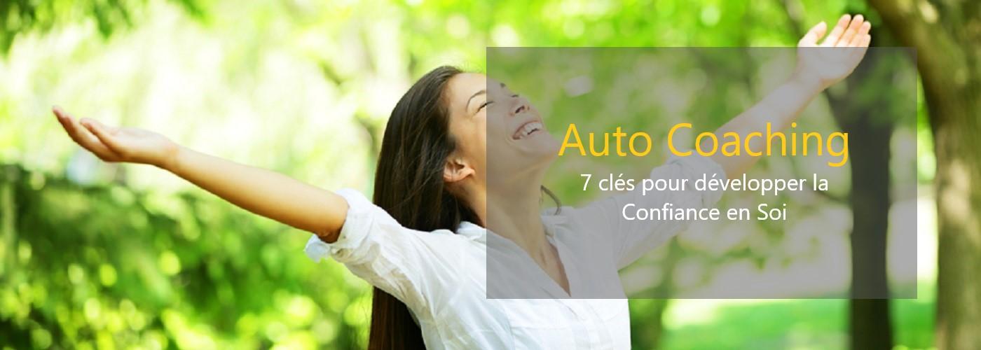 Auto Coaching Confiance en soi