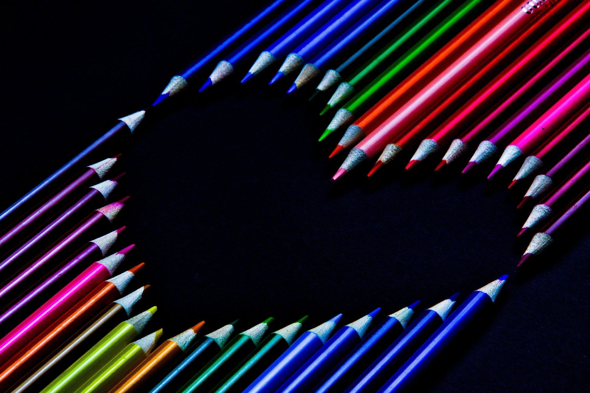 Parabole du Crayon
