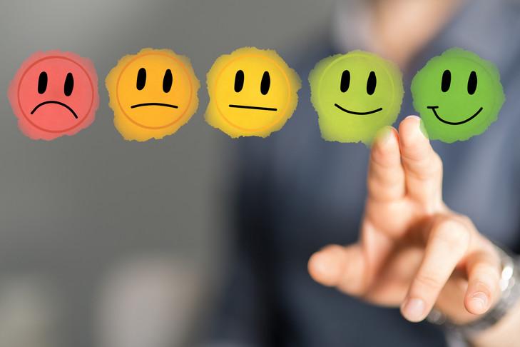L'art de dompter ses émotions