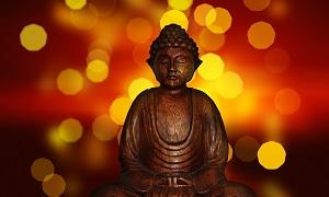 Méditation distraite du bodhisattva
