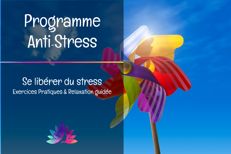 Programme Anti-Stress